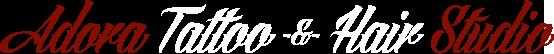 Adora Tattoo Logo